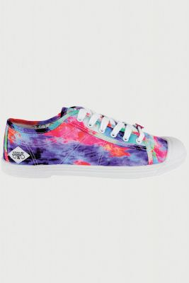 Baskets Basic tie and dye
