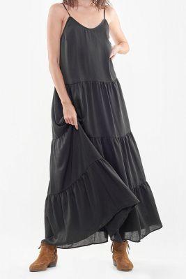 Robe Roya noire