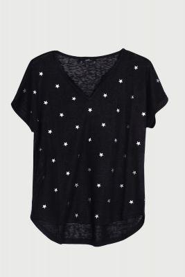 T-Shirt Botegi noir