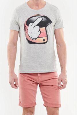 T-Shirt Balt gris