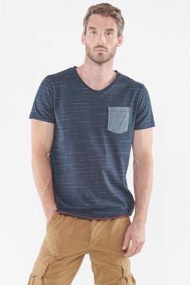 T-Shirt Pietro marine