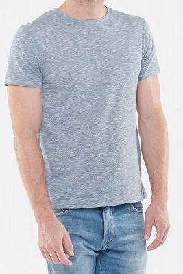 T-Shirt Salt bleu
