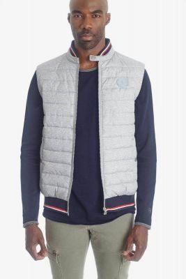 Stanis grey jacket