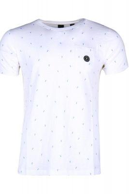 T-Shirt Wilsa blanc
