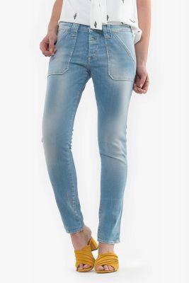 Jeans 200/43 boyfit Salix bleu N°5