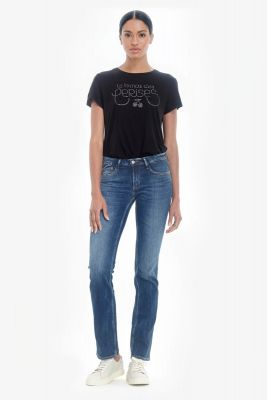 Mel 300/02 regular jeans bleu N°2