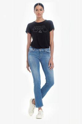 Briza pulp regular jeans bleu N°4