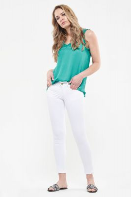White Pulp 7/8th Jeans Hill