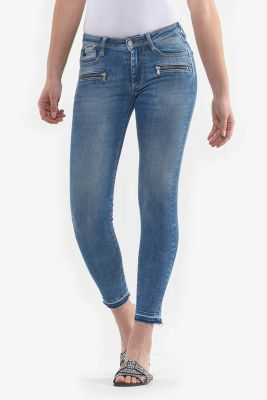 Power 7/8th Skinny Jeans Kiev N°4