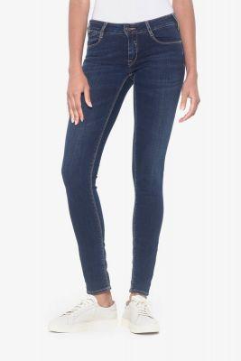 Pulp slim jeans bleu N°1