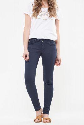 Jeans pulp slim marine
