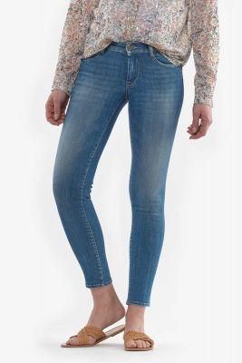 Pulp slim 7/8th jeans blue N°4