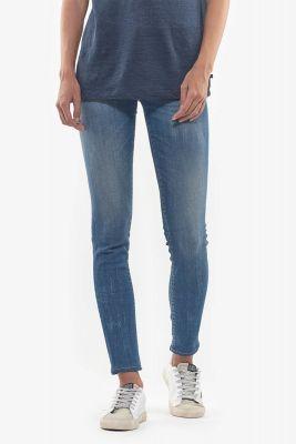 Tali pulp slim jeans bleu N°3