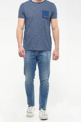 Aviso blue 600/17 Jeans  N°4