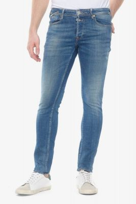 Aviso 600/17 adjusted jeans blue N°3