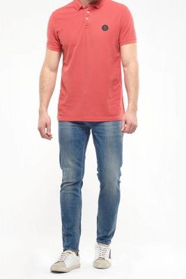 Basic blue 600/17 Jeans N°3