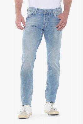Basic 700/11 slim jeans bleu N°5