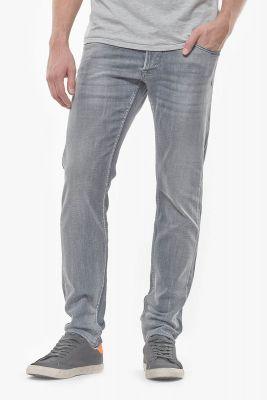 Mushu 700/11 slim jeans gris N°2