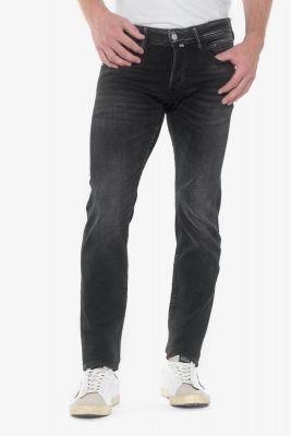Tank 700/11 slim jeans noir N°1