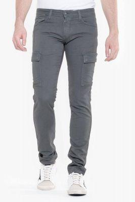 Pantalon Army Jogg Slim Andrew gris