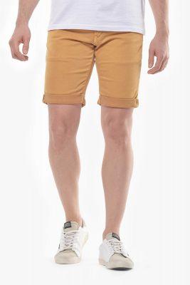 Bermuda Jogg jaune