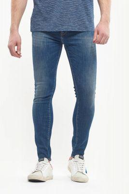 Power skinny jeans bleu N°2