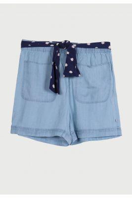Short Costagi bleu