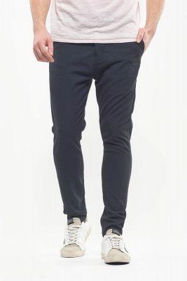Pantalon Caprio Slim marine