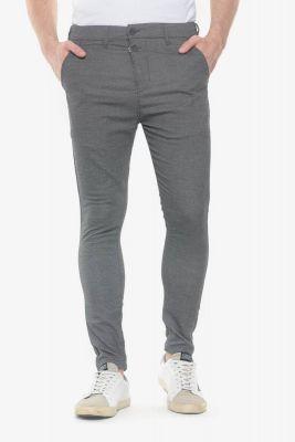 Pantalon Slim Will noir