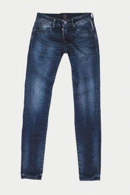 Blue basic 100/09 jeans N°1