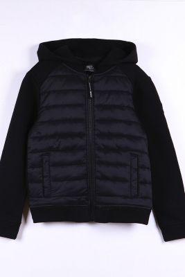 Akimbo Sweatshirt black