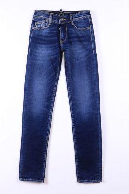 Jeans slim Blue Jogg bleu N°1
