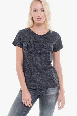 T-Shirt Adelina marine