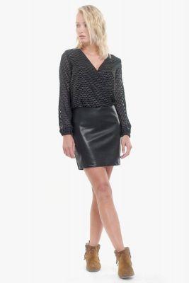 Robe Donna noire