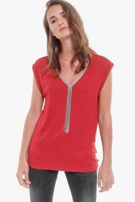 Top Kirs rouge