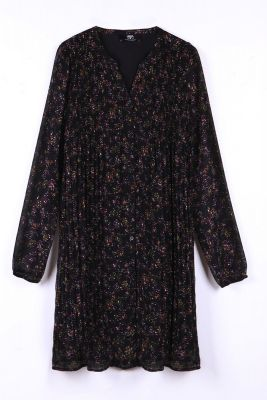 Robe Pennygi imprimée floral