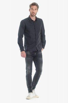 Chemise Dorus noire