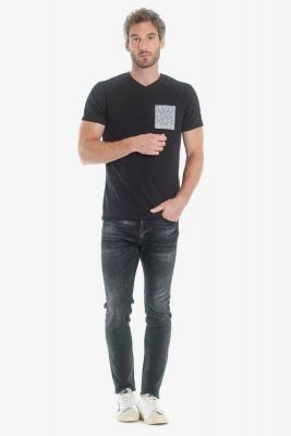 Black Pezar t-shirt
