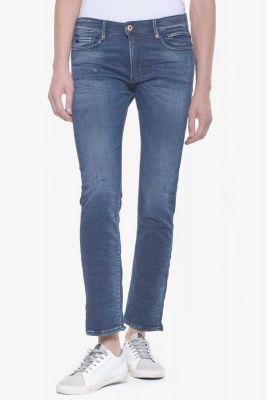 Jogg 200/43 boyfit jeans bleu N°2