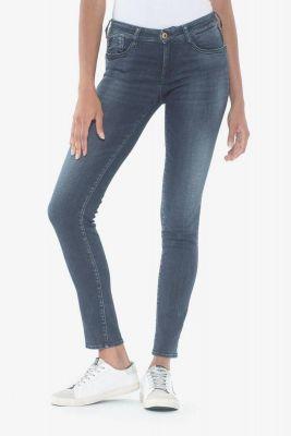 Maria pulp slim jeans bleu-noir N°2