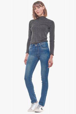 Pulp regular high waist jeans blue N°2