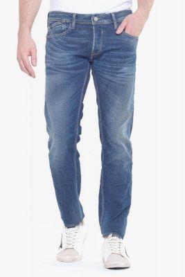 Basic 700/11 slim jeans bleu N°3