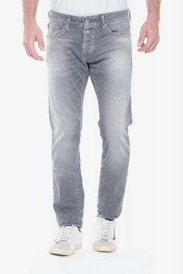 700/11 slim jeans gris N°3