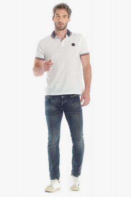 Cott 700/11 slim jeans blue-black N°2