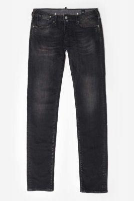 Kelw 700/11 slim jeans noir N°1