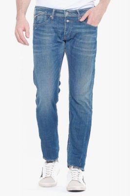 Mel 700/11 slim jeans bleu N°3