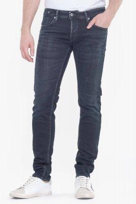 Reggi 700/11 slim jeans bleu-noir N°1