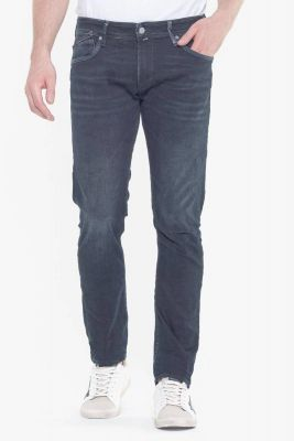 Basic 800/12 regular jeans blue-black  N°1