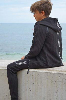 Black Dragobo sweatshirt