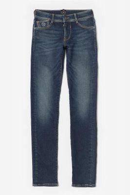 Jeans Jogg slim bleu N°2